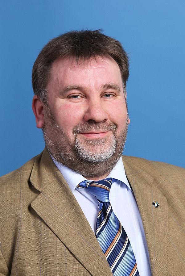 Axel Hochschild